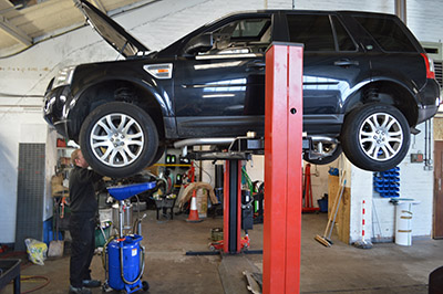 Car Services Wellington
